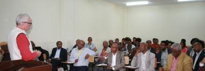 3rd public lecture